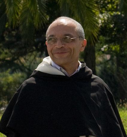 Fr. Bruno Cadoré O.P