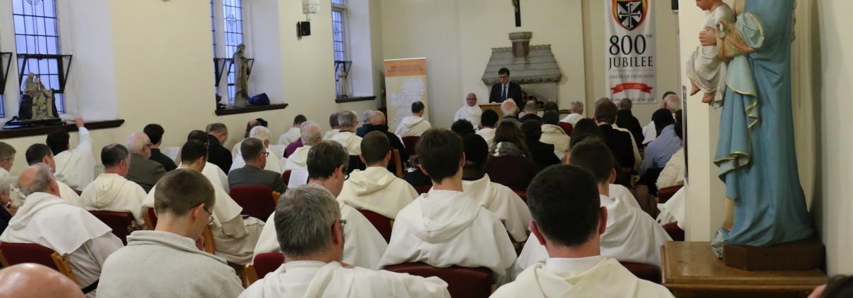 Aquinas Lecture 2016
